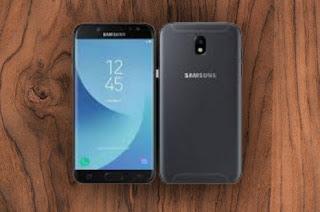 Cara Mengatasi Lupa Pola Samsung Galaxy J5 Pro