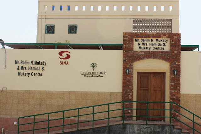 SINA Health - Affordable quality primary healthcare now accessible to deserving patients