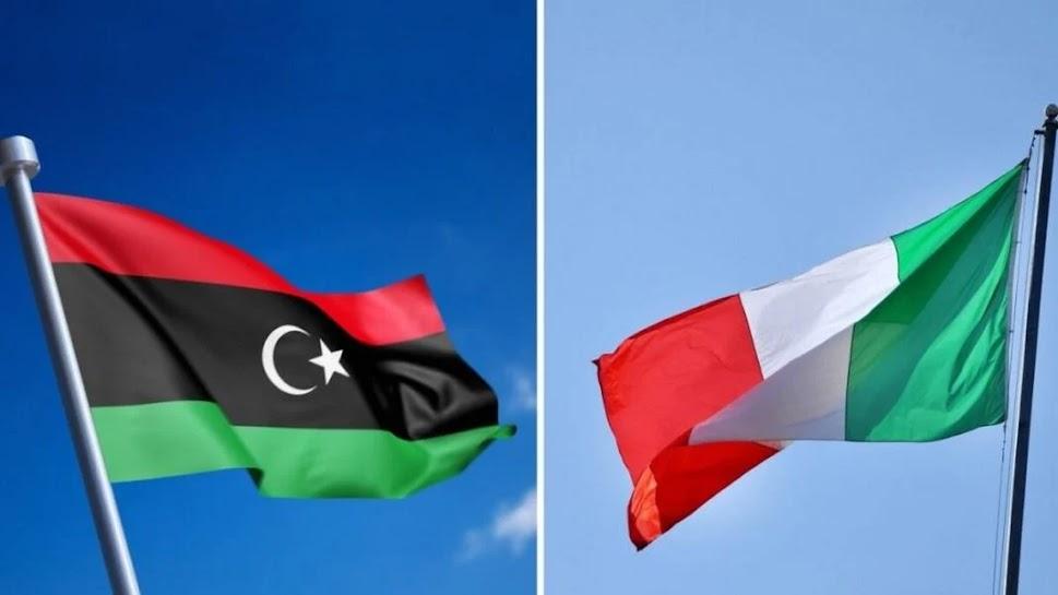 Η Ιταλία κινείται για χάραξη ΑΟΖ με τη Λιβύη!