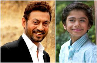 इरफान खान के अलावा फिल्म द जंगल बुक में प्रियंका चोपड़ा, नाना पाटेकर, ओम पुरी और शेफाली शाह ने भी आवाजें दी