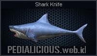 Shark Knife