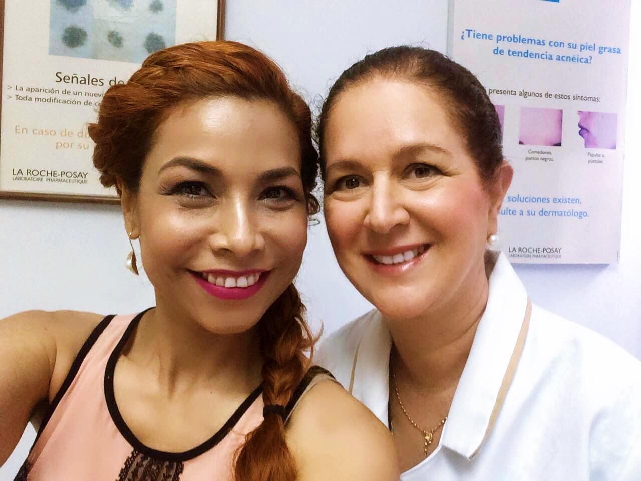 Experta en caída del cabello Dra Ranalli