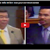 Sen.Pacquiao tells Sen.Drilon: Use your common sense b*b* kaba
