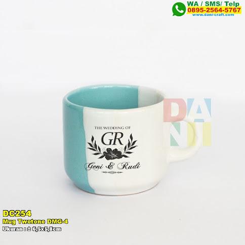 Mug Twotone DMG-4