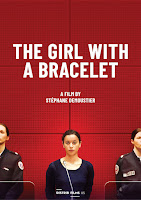 The Girl With a Bracelet 2019 Hindi Dubbed 720p BluRay