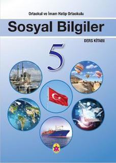 5. Sınıf Sosyal Bilgiler Anadol Yayınları Ders Kitabı Cevapları