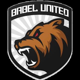Babel United Logo PNG