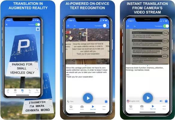 aplikasi kamera translate untuk iphone-8