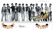 Foto Boy Band Super Junior 12