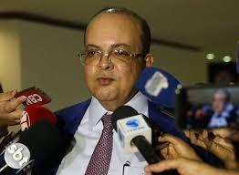 Ibaneis Rocha diz que privatização da CEB é irreversível