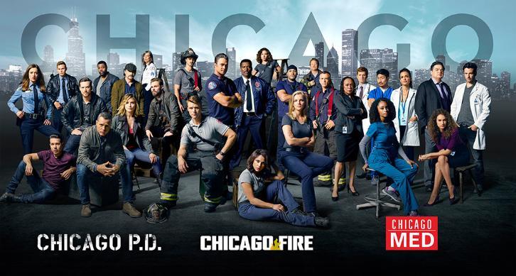 One Chicago: Three Teams - Promo