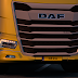 Daf XG Running Blinkers By Aryan