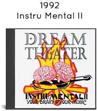 1992 - Instru Mental II