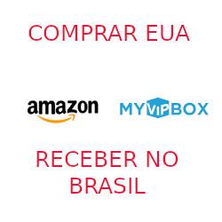 Comprar Amazon EUA e Receber no Brasil