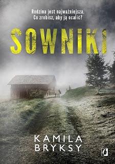 """""""Sowniki"""" Kamila Bryksy"""