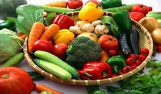اكلات خفيفة نباتية بسيطة تجعلك تريد أن تأكل أكثر