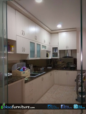 Kitchen set Finishing hpl
