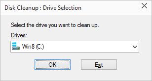Cara Menghapus Folder Windows.old di Windows 10