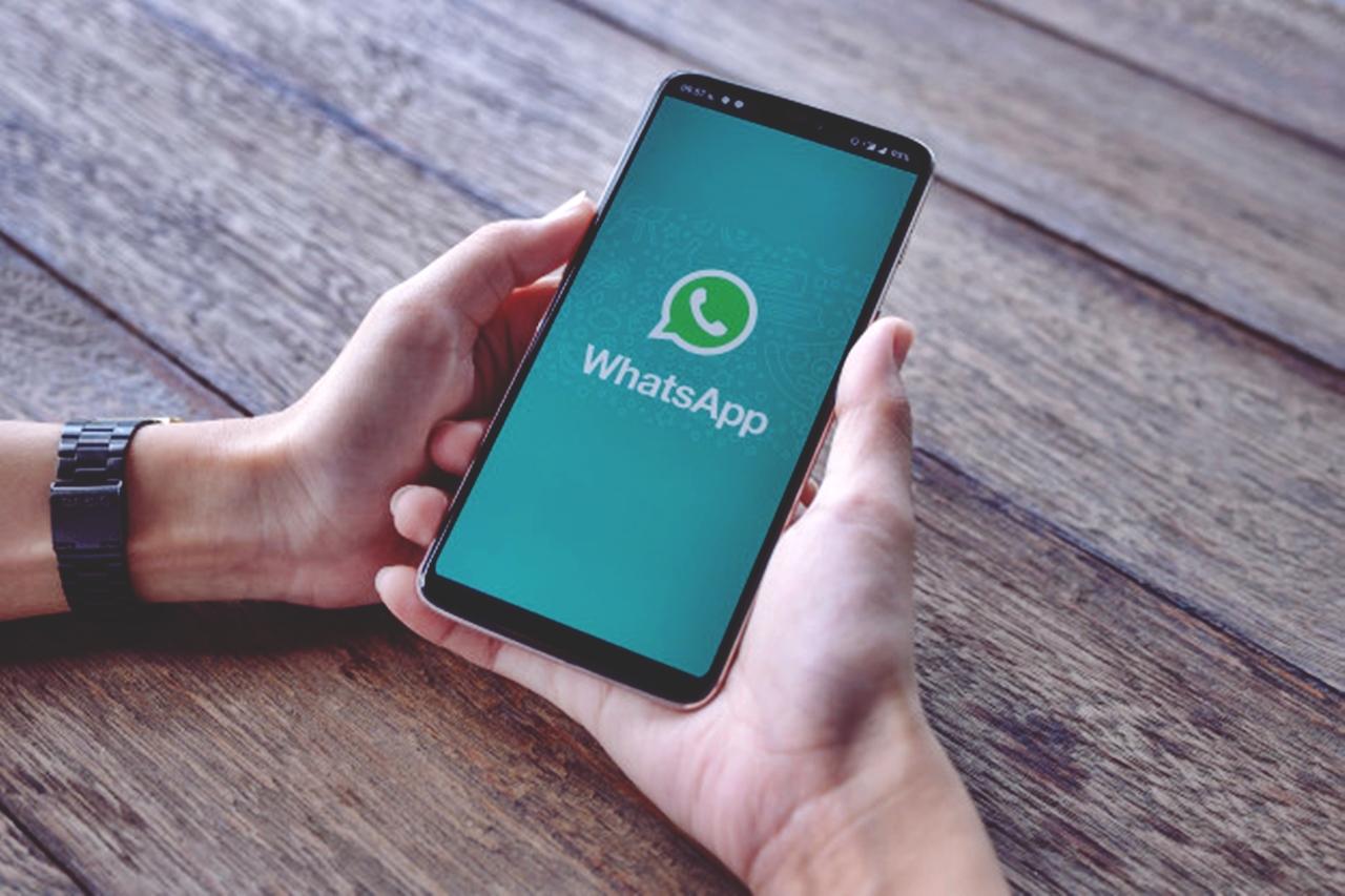 Cara Tukar Nombor Whatsapp Tanpa Memadam Akaun