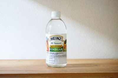 Hand Sanitizer Cuka Putih