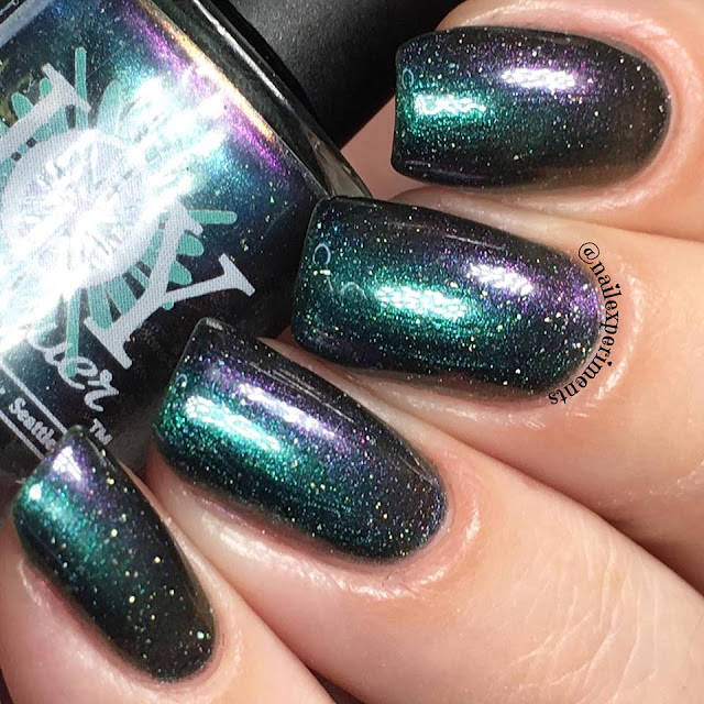 JOY LACQUER POLISH IN SHADOW GROVE