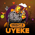 HEAVY K - UYEKE (FT. NATALIA MABASO) [DOWNLOAD MP3 + VIDEOCLIPE]