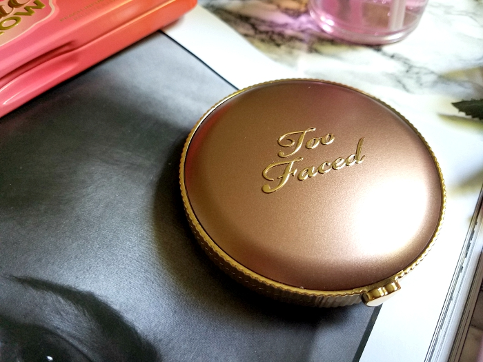 Too Faced - Sun Bunny Radiant Bronzer Duo - 30.99 Euro - Madame Keke Beauty Blog