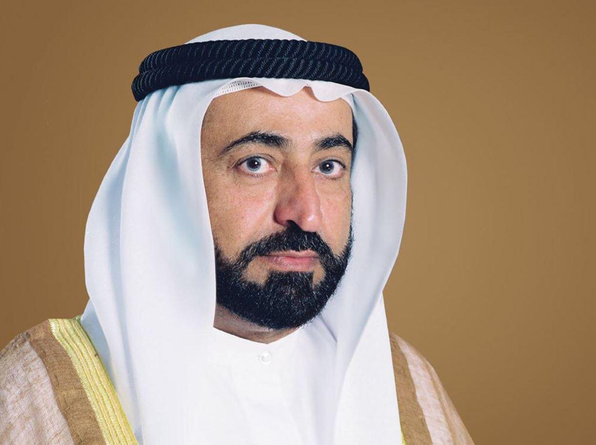 حاكم الشارقة يوجه بإطلاق ملتقى إمارة الشارقة للتكريم الثقافي