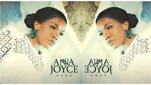 "Anna Joyce - Puro ""Kizomba"" [Download Free]"