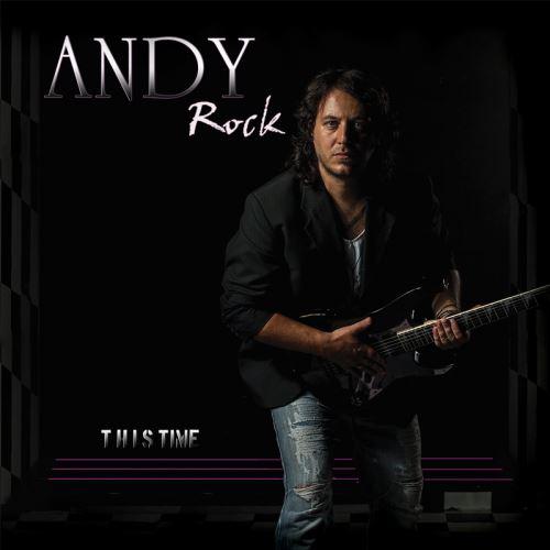 """ANDY ROCK: Δείτε το lyric video του """"Don't Say Goodbye"""" απο το επερχόμενο album"""