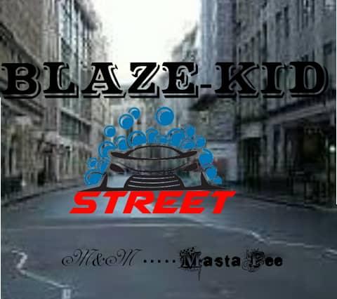 [Music] Blaze kid - Streets (prod. Masta pee) #Arewapublisize