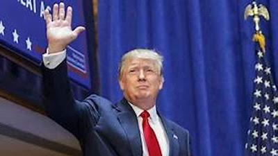 Trump akan Masukkan Kelompok Antifa sebagai Teroris Seusai Demo Kematian George Floyd
