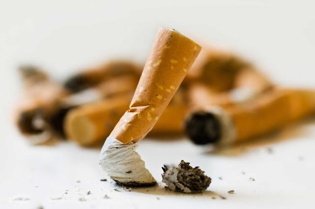 Gemuk Setelah Berhenti Merokok. Mitos Atau Fakta