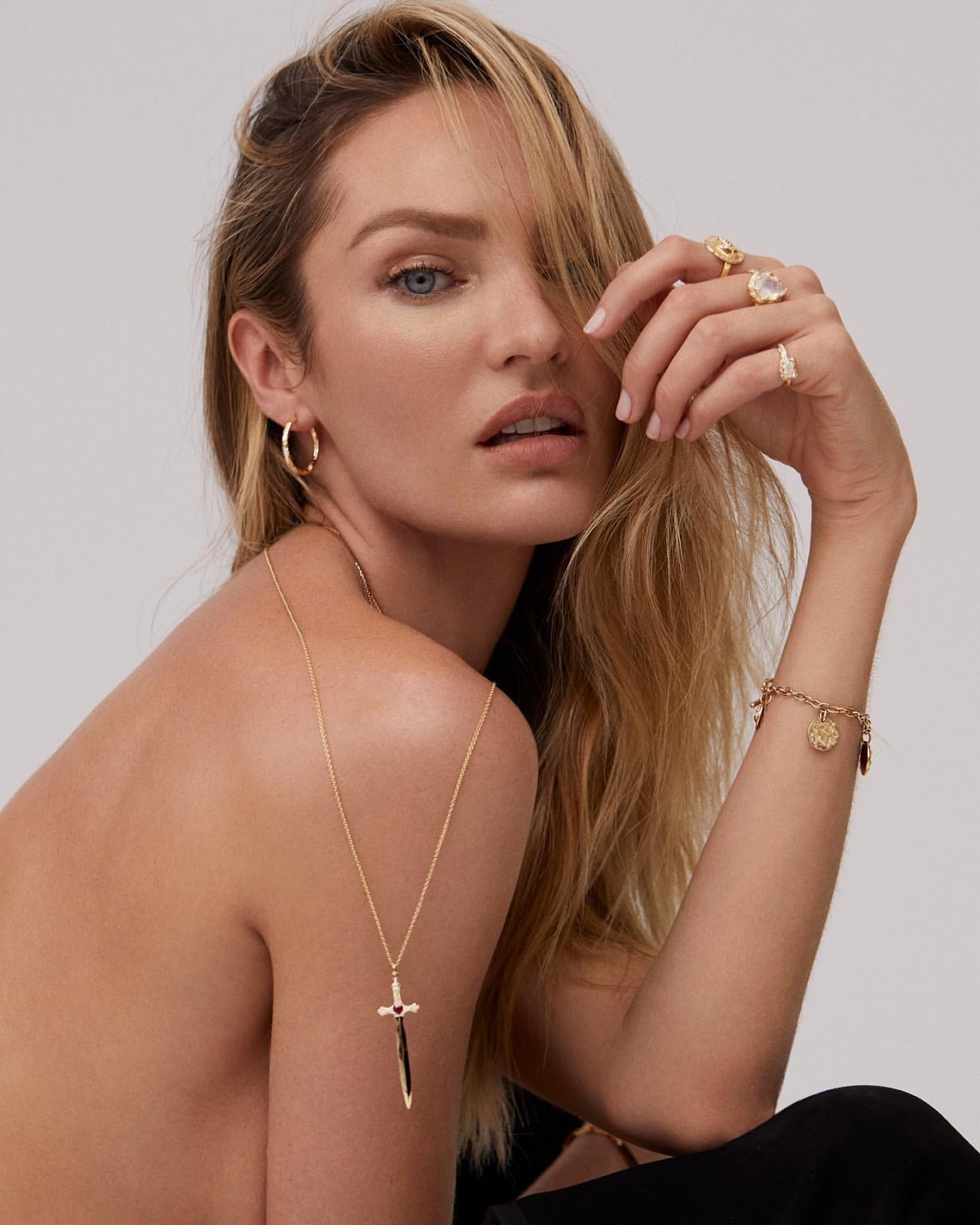 Candice Swanepoel – Logan Hollowell 2019