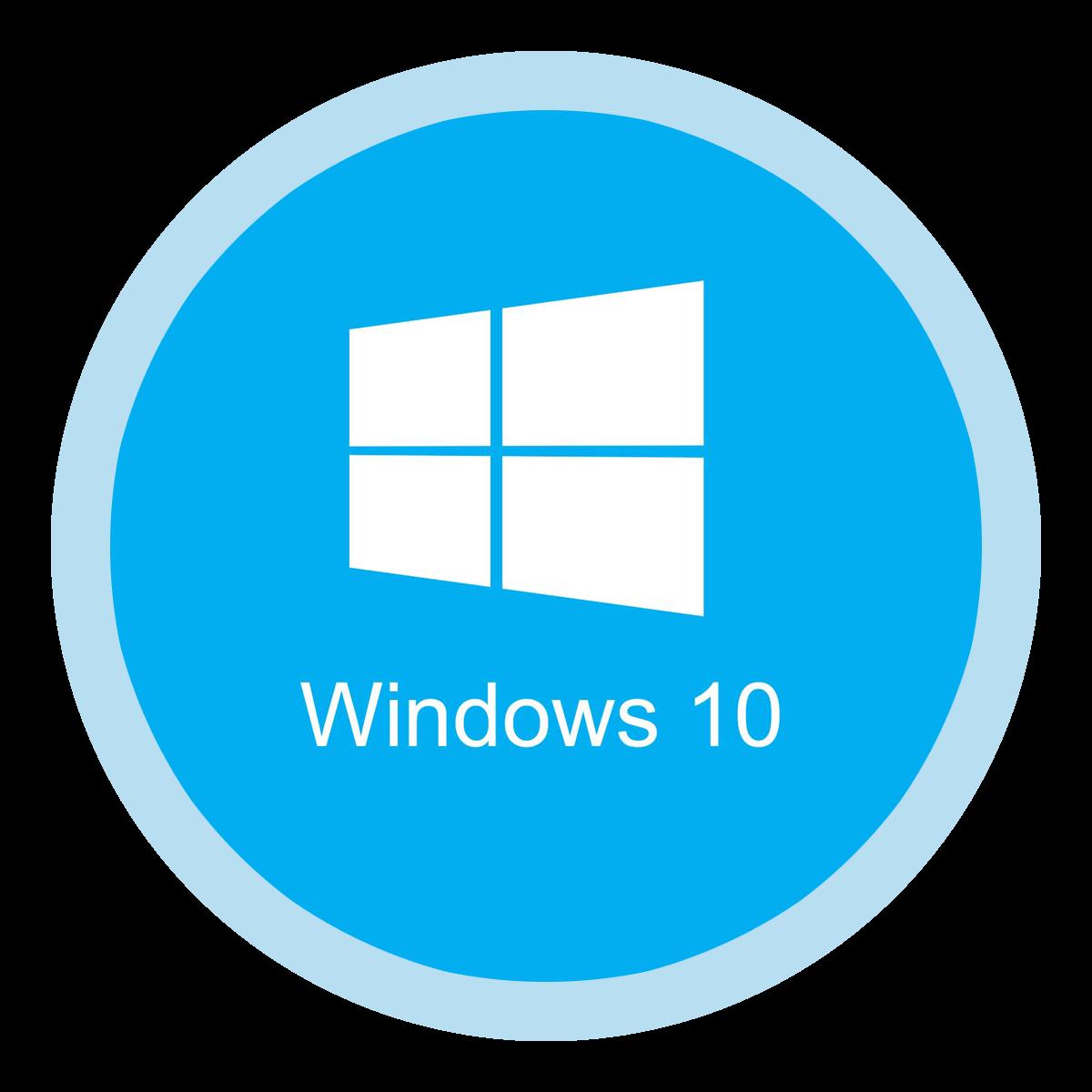 Microsoft Windows Logo Transparent Background Images