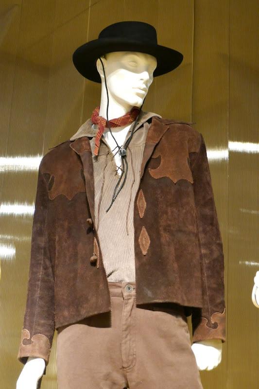 Leonardo DiCaprio Once Upon Time Hollywood Rick Dalton Western costume