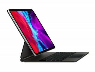 iPad Pro terbaru 2021