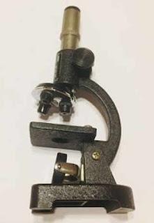 idrar tahlili mikroskop