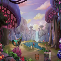 FUN Fantasy Forest Fun Es…
