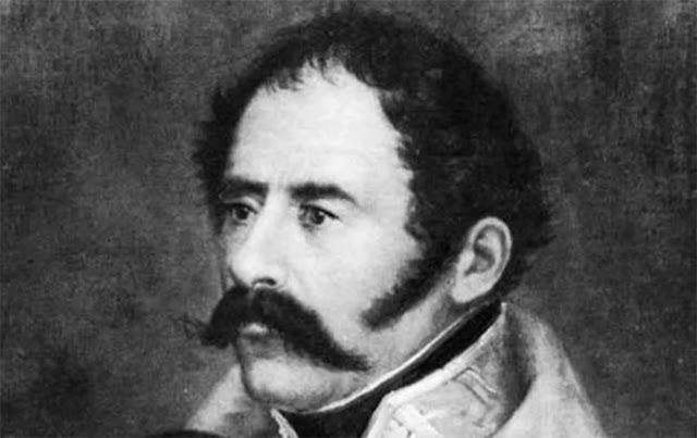 Γιατί ο Μητσοτάκης αναφέρθηκε στον Πορτογάλο φρούραρχο του 1830 στο Ναύπλιο