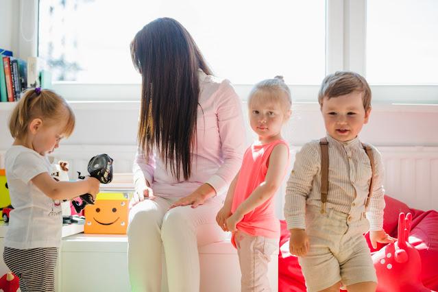 Child Caregivers