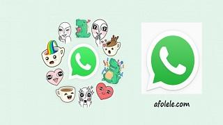 Cara Membuat Stiker Whatsapp Dengan Foto Sendiri Di Android