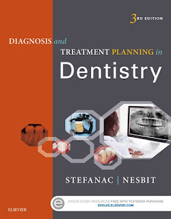 Diagnosis and Treatment Planning in Dentistry 3rd Edition