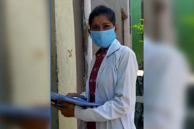 Médico cristão que trabalha em programa COVID enfrenta acusações criminais na Índia por dizer que 'Jesus cura'
