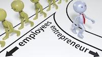Tips Hijrah Hidup Dari Karyawan Menjadi Seorang Pengusaha