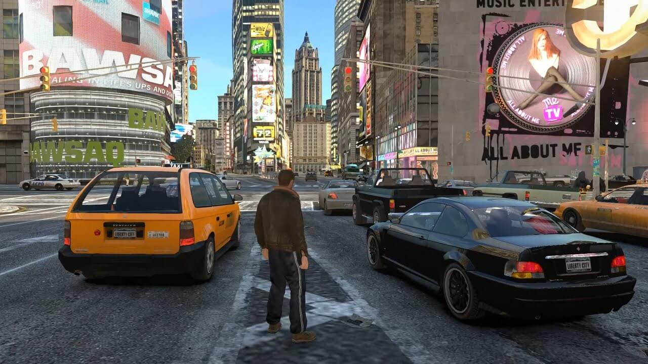 Have GTA 6 Plans Changed Again?