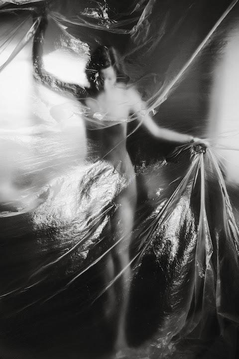 CUENTO La mujer que baila para no ser vista | Andrés Ramírez