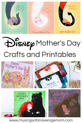 Disney Mothers Day