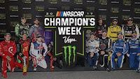 #NASCAR Drivers Autograph Session