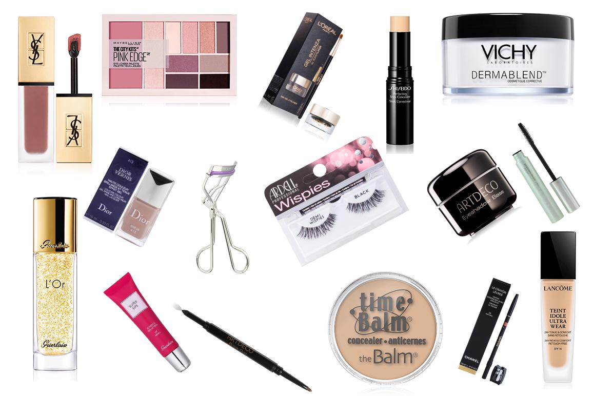Your Wedding Makeup With Notino
